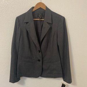 Style & Co Grey Blazer